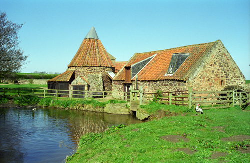 Preston Mill, East Linton